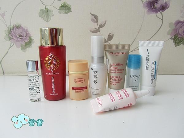 护肤品 化妆品 瓶子 600_450