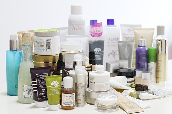 护肤品 化妆品 瓶子 600_400