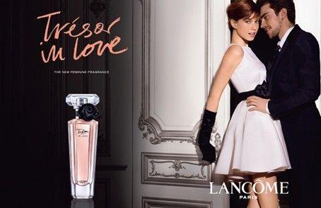 兰蔻珍爱爱恋香水
