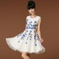 时尚连衣裙  晚礼服