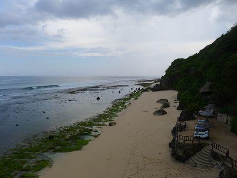蜜月行之巴厘岛的宝格丽酒店
