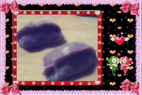美食自己做-----饺子