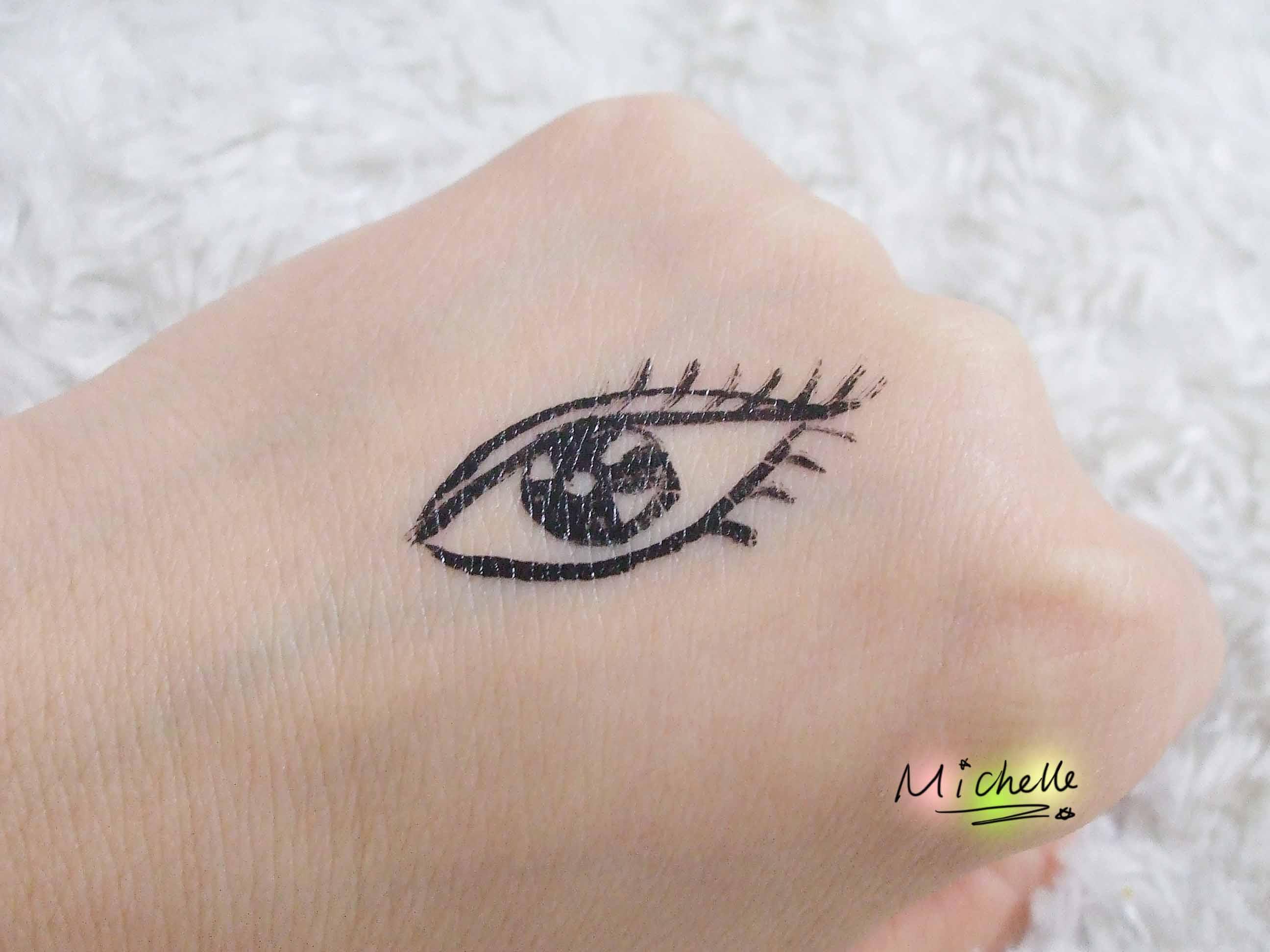 戒指设计图手稿笔画