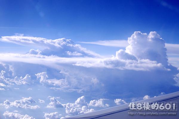 订的是吉祥航空新开的上海经停长沙到丽江的线,5个半小时到丽江,没