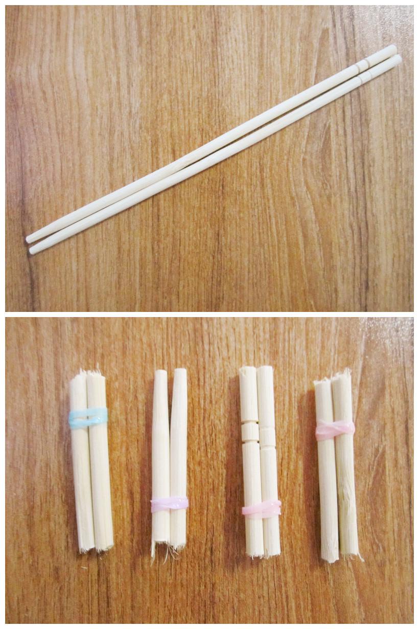 【神奇的筷子】一根筷子打造尹恩惠未来的选择复古拉面头