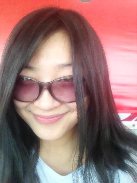 闺蜜真人秀+weiwei+27+中性肤质+北京+ol