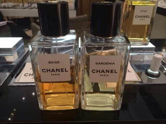 chanel 香水-晚九点-闺蜜网