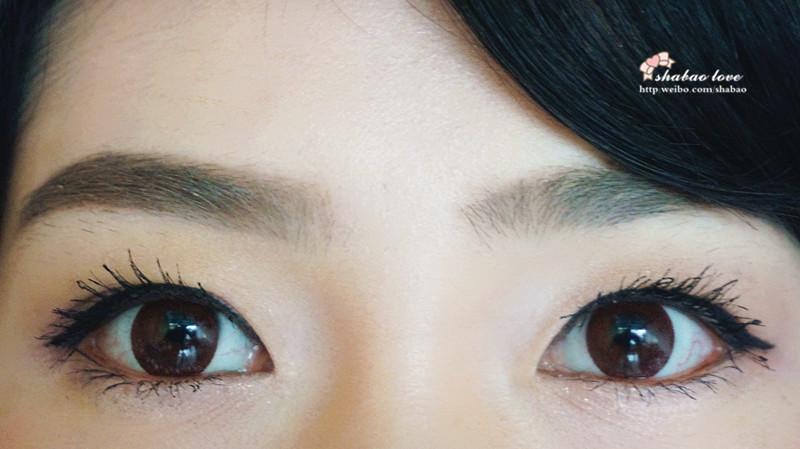 【闺蜜体验团】兰蔻艺术家眼线液笔,咱轻轻松松画眼线图片
