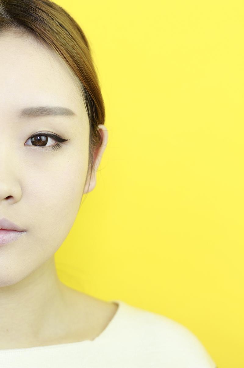 【__邹邹__】芭比娃娃妆可爱大眼妆容