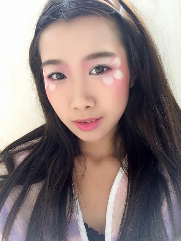 泰国美女noon图片