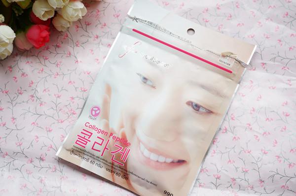 【粉魚乖乖】韩国女生水光肌肤的秘密就是它!