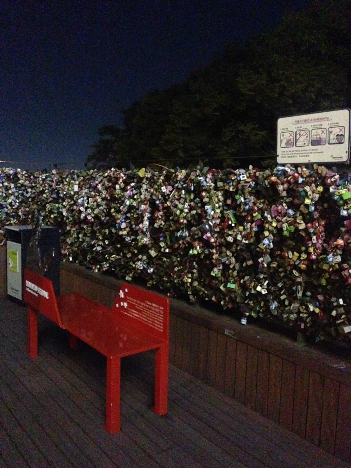 韩国首尔欢乐之旅,美人美景街拍晒出来图片