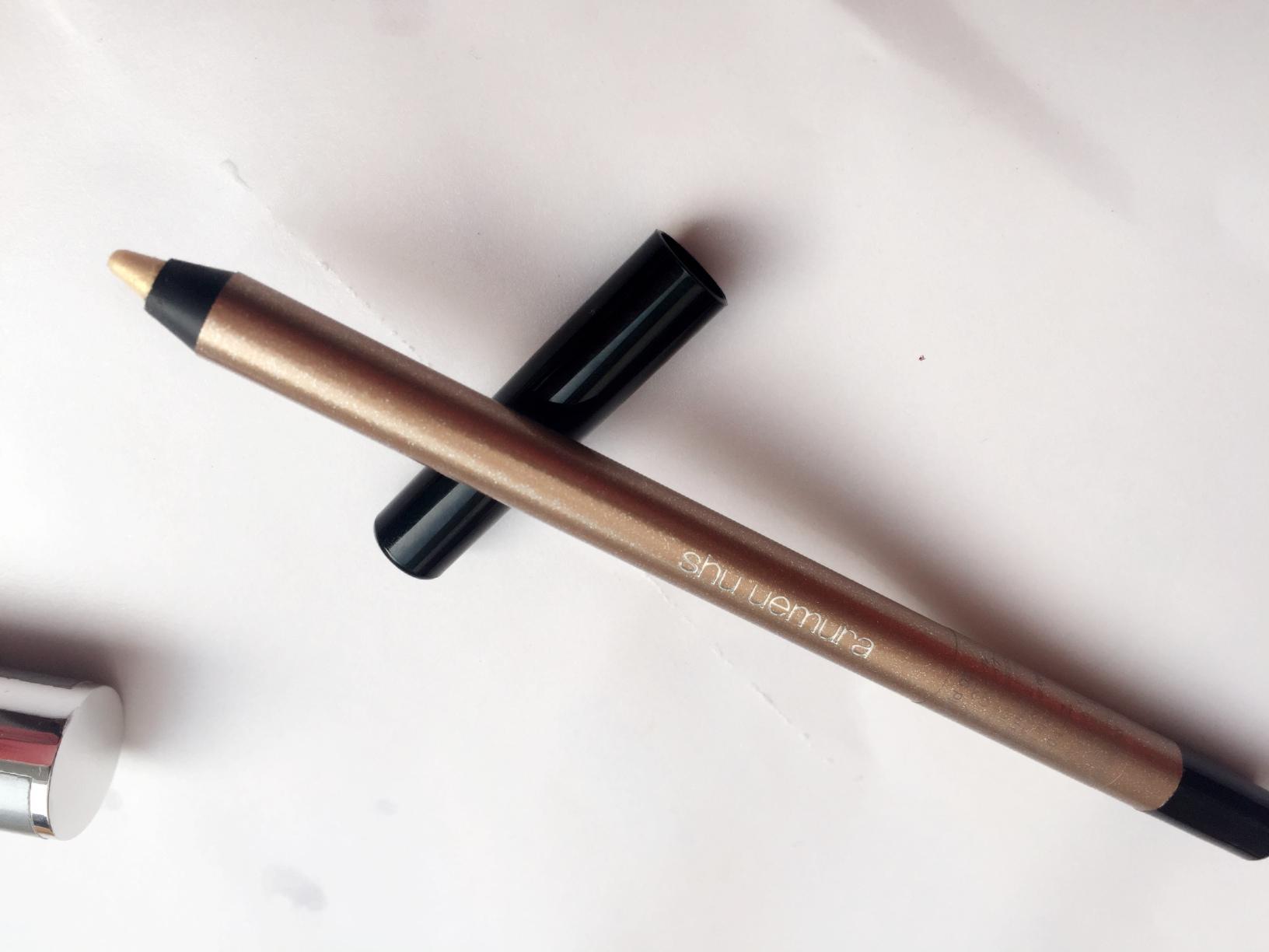 眼线笔推荐 彩妆达人特荐夏天防水不晕妆必备眼线笔