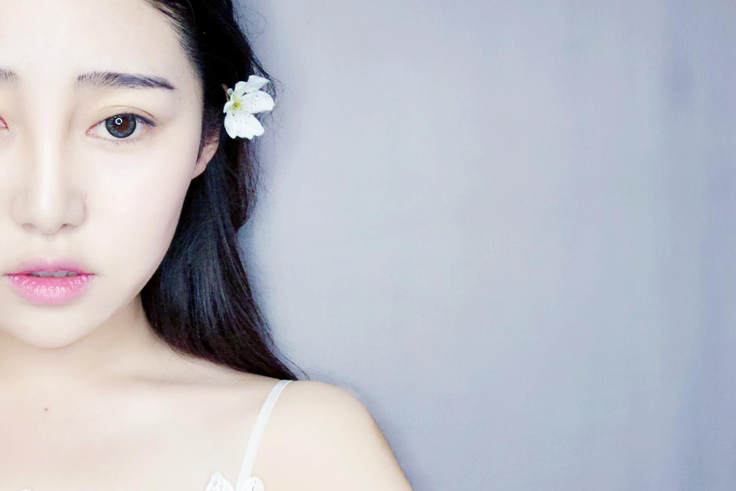 【柠宁儿】夏日清新伪素颜妆