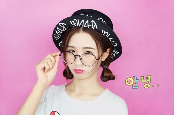 【陶小猫猫】减龄显嫩 韩国软妹子妆容