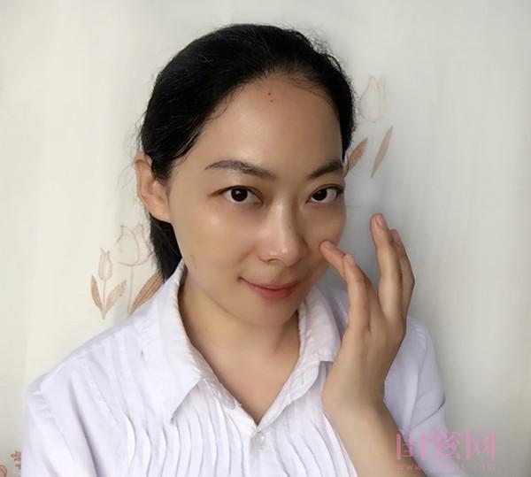 【闺蜜体验团】茹妆清肌舒颜卸妆水