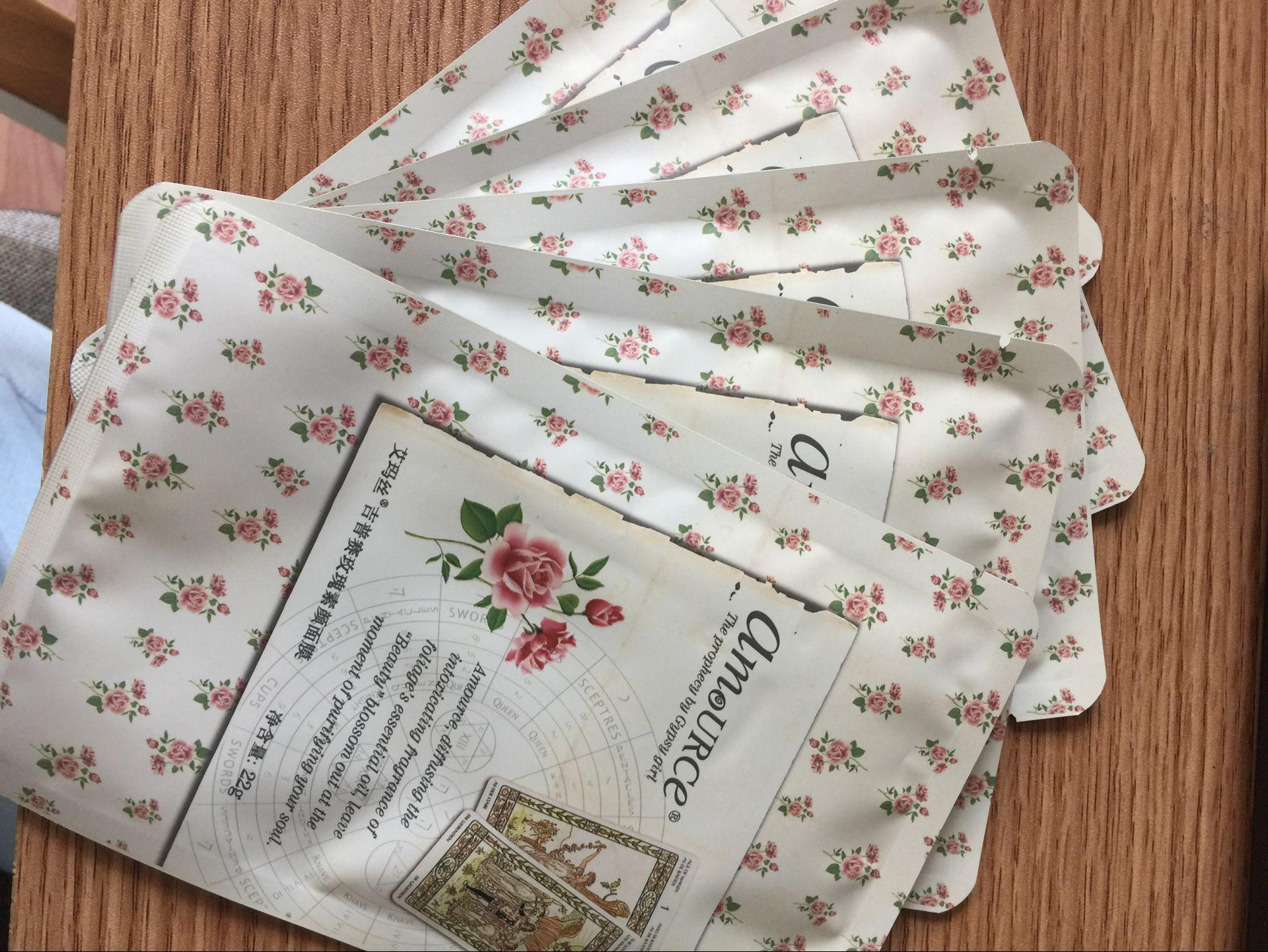 艾玛丝吉普赛玫瑰素颜面膜这个牌子还是第一次接触,对于玫瑰精油产品