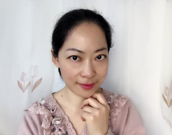 【闺蜜试用团】ms.miss维他命莹亮素颜霜, 裸妆出行无
