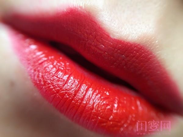 唇皮肤结构