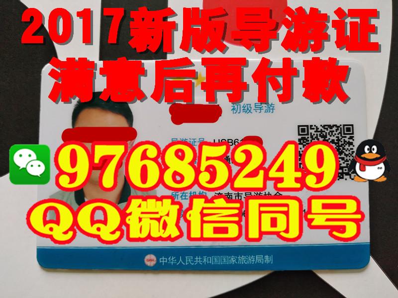 台湾领队證图片