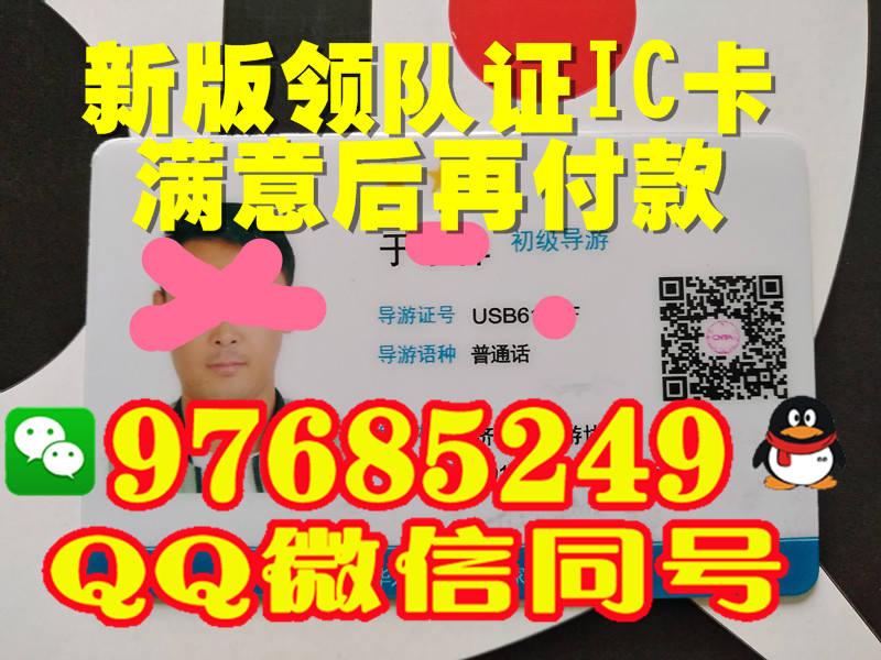 台湾领队证图片