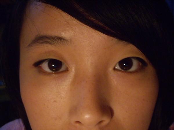四月征文:我小眼睛的大秘密