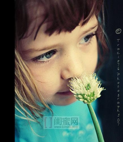 欧美小孩图片