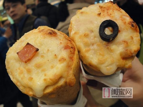 【苏小囡】【美食篇】饕家^台湾^用美食吸引你甜品的岭南美食图片