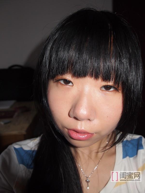 12岁萌妹子生活照片